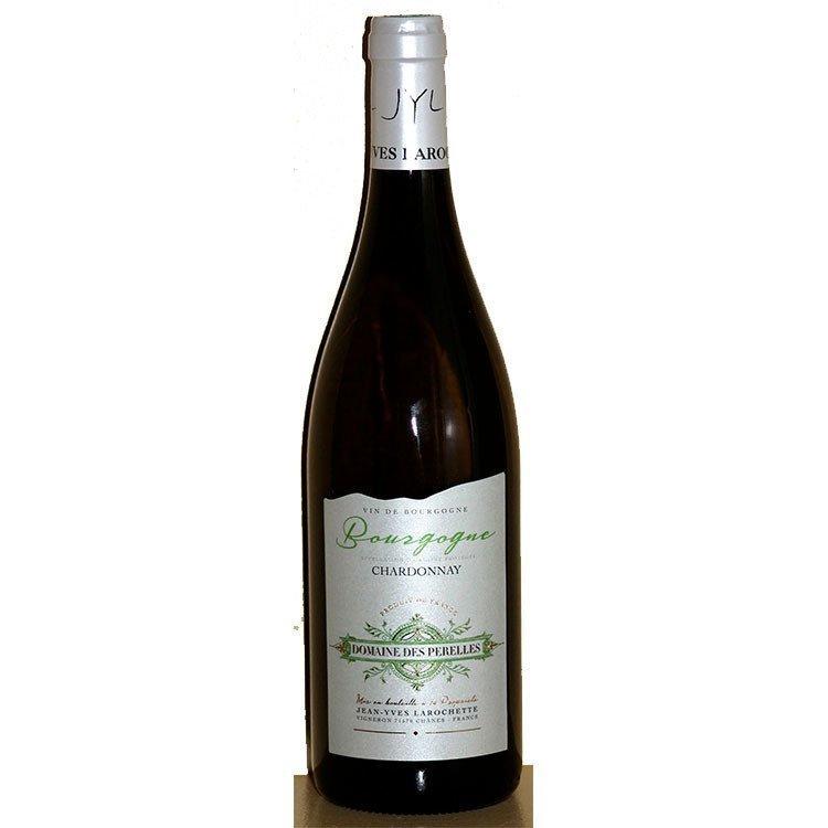 Bourgogne Chardonnay blanc 2018